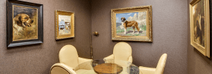 Estate planning offices
